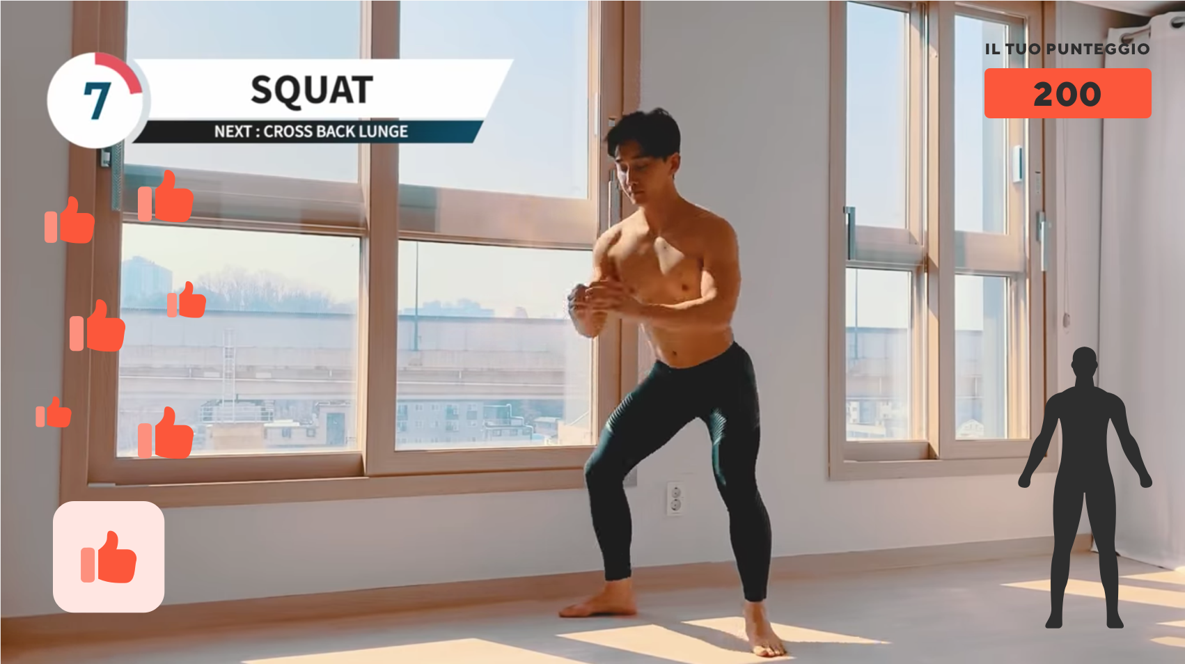 AI-powered fitness personal assistant